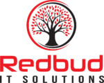Redbud IT Logo